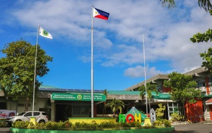 DOH Bicol urges public to be tested for TB