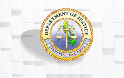 DOJ may re-open this week if Covid-19 cases are controlled