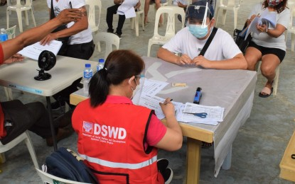 DSWD central office shuts down due to Covid cases