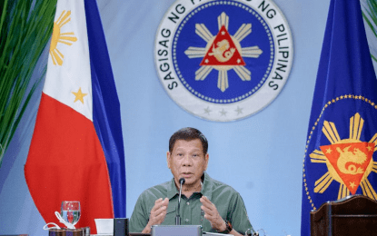 PRRD questions indemnity clause in vaccine contracts