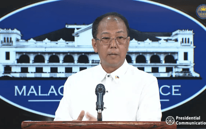 Galvez lauds private sector support in nat'l vax program