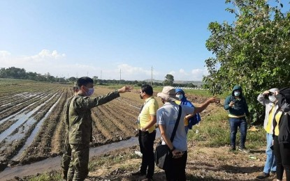 P14.4-M housing project for ex-rebels to rise in Nueva Ecija