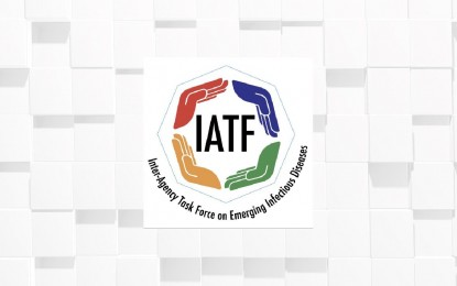 IATF OKs resumption of licensure exams scheduled May to June