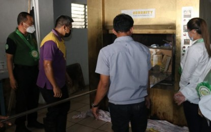 PDEA destroys P12.5-M worth of dangerous drugs