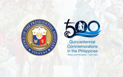 OPAV takes over functions of quincentennial body in Visayas