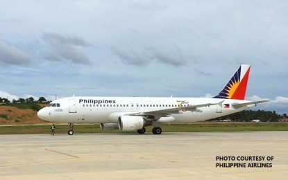 PAL cancels 45 int'l flights from March 19-23
