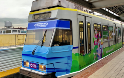 Rail services suspended during Holy Week: DOTr