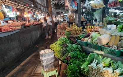 Pasig, Pasay public markets impose stricter rules under ECQ