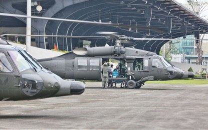 AFP ready to deploy more Covid-19 vaccines