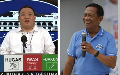 GCQ bubble not a lockdown, Palace to ex-VP Binay
