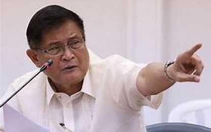 New concession deal with Manila Water 'beneficial to all': MWSS
