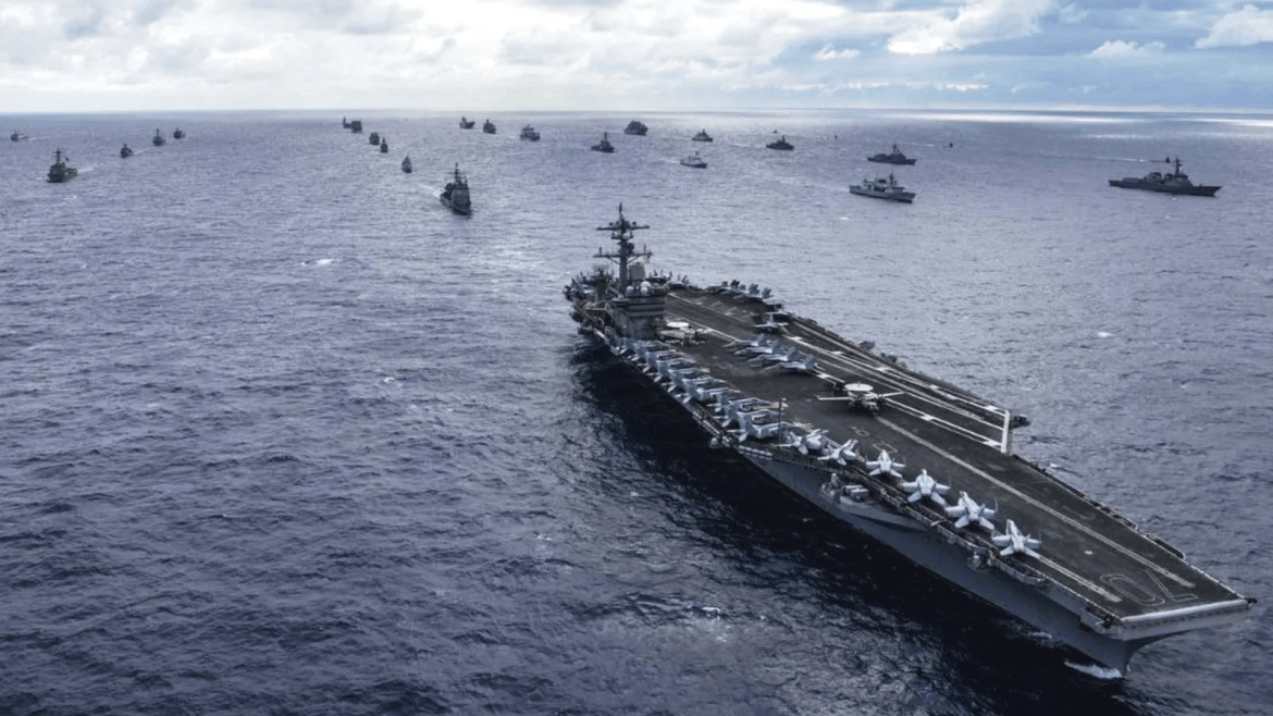 US poised to defend PH in case of China's 'armed attack'
