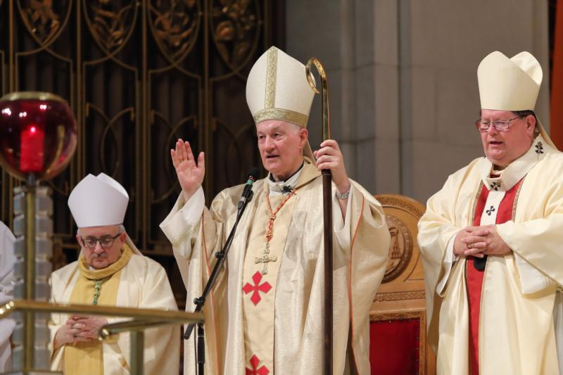 Vatican to address crisis in priestly vocation