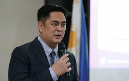 Covid-19 vaccine inequity 'a global issue': PCOO chief