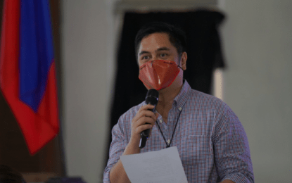 Andanar recovers from Covid-19