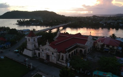 DPWH builds P57-M flood control projects in E. Samar