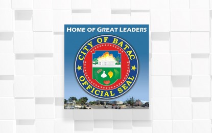 Batac City Health Office closed for disinfection