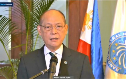 Diokno eyes rise of pawnshops' share in financial inclusion