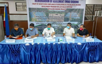 More housing projects soon to rise in Mindanao