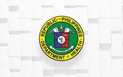 DOH resolves case collection glitches