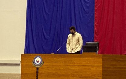 House okay to hold special session to pass Bayanihan 3