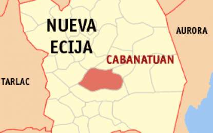 Cabanatuan mayor pitches 'marry now, reception later'
