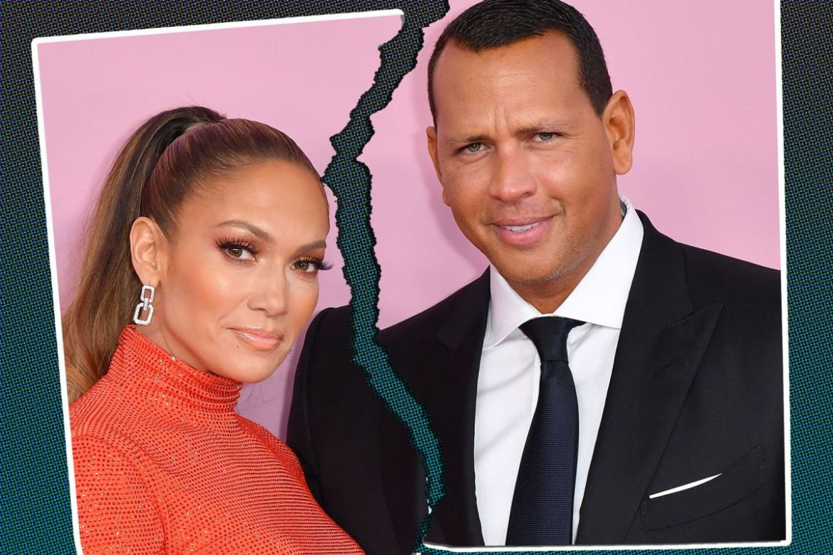 Power couple Jennifer Lopez and Alex Rodriguez call off engagement: 'We are better as friends'