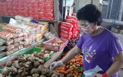 PH inflation slightly eases to 4.5% in March
