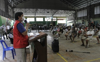 Gov't eyes swift ECQ payout, warns vs. 'ghost beneficiaries'