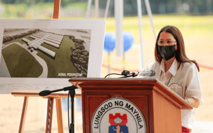 DOT welcomes use of tourist sites as temporary hospitals