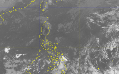 Trough of LPA to bring scattered rains over Mindanao