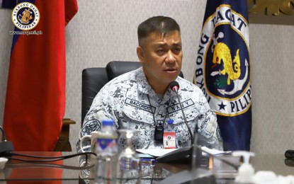 Navy to deploy missile boats in Mindanao next year