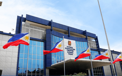 PNP's IT office chief named new comptroller