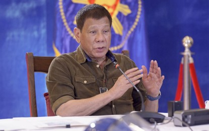 ECQ, spike in Covid-19 cases force PRRD to limit public exposure