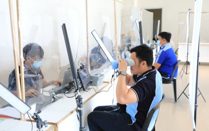 PSA rolls out PhilSys Step 2 list up in Pampanga capital