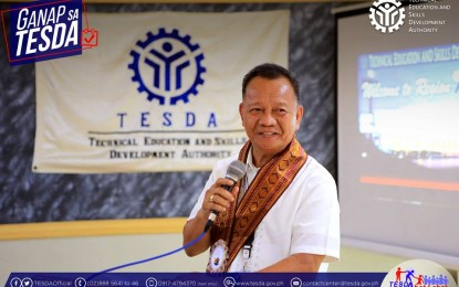 More collaboration with industries needed: Lapeña