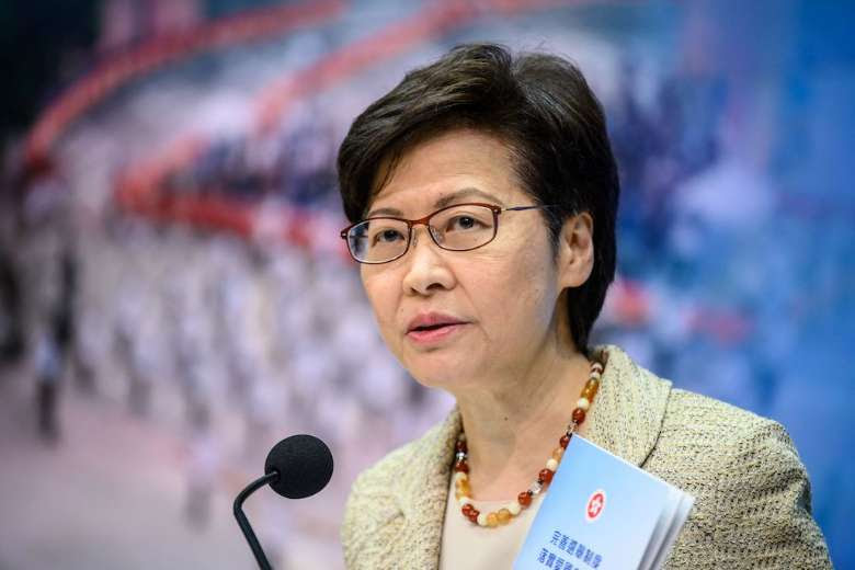 Beijing-approved rules curb democratic representation in Hong Kong