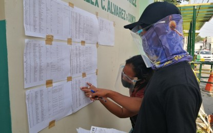 Low-income village execs, workers qualified for cash aid: DILG