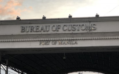Law creating body to streamline PH customs procedures signed