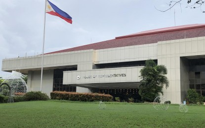 House panel approves Bayanihan 3 bill