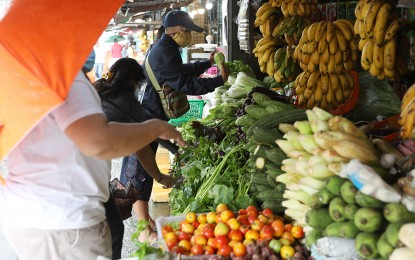 PH inflation remains at 4.5% in April