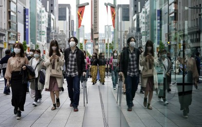 Severe Covid-19 cases rise in Japan
