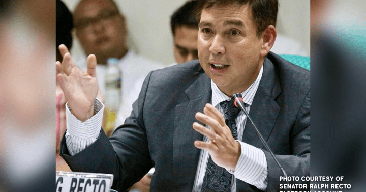 Cops should heed PNP chief Eleazar's no-jail order, says Recto
