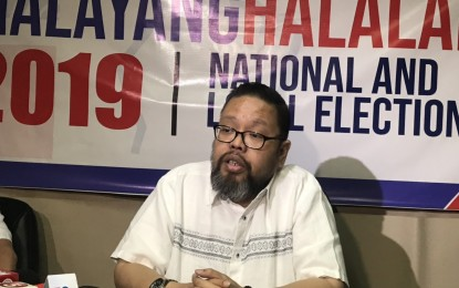 Comelec offices not available for national ID registration