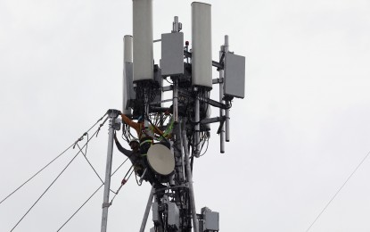 Palace alarmed by slow implementation of free Wi-Fi project