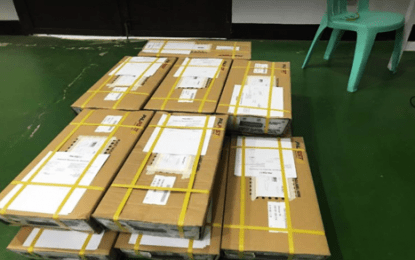 Delivery of first batch of PhilID cards ongoing