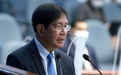 Lacson eyes sale of assets from 'mismanaged' GOCCs