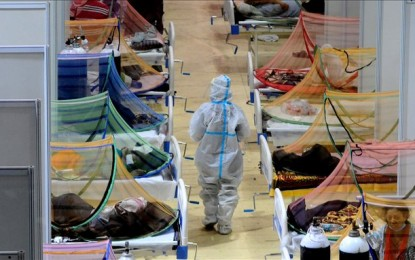 India's Covid-19 tally crosses 20 million; deaths at 222K