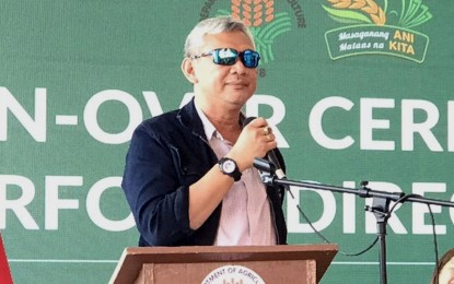 More Soccsksargen folks to benefit from agri community pantry