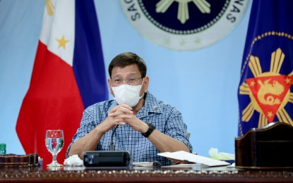 Duterte eyes meeting with predecessors to discuss WPS dispute